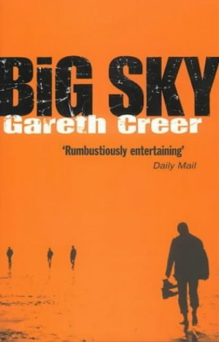 Big Sky By Gareth Creer