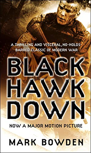 Black Hawk Down von Mark Bowden