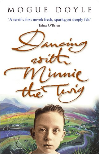 Dancing With Minnie The Twig By Mogue Doyle
