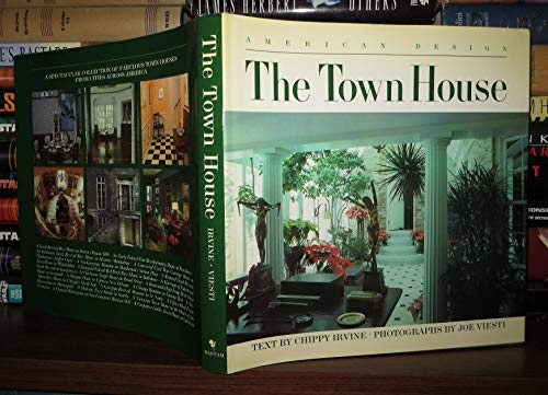 The Town House By Chippy Irvine