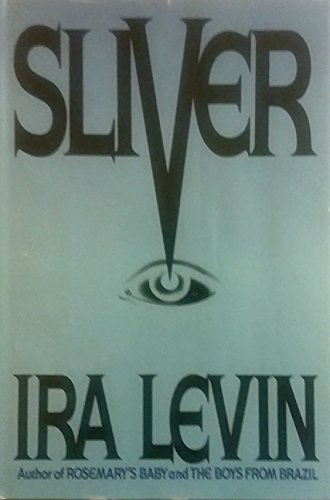 Sliver h/C By Ira Levin