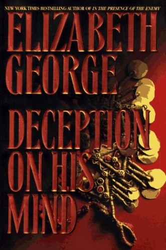 Deception on His Mind By Elizabeth A George