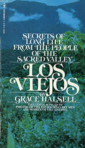 Viejos, Los By Grace Halsell