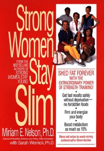 Strong Women Stay Slim By Introduction by Abraham Rothberg