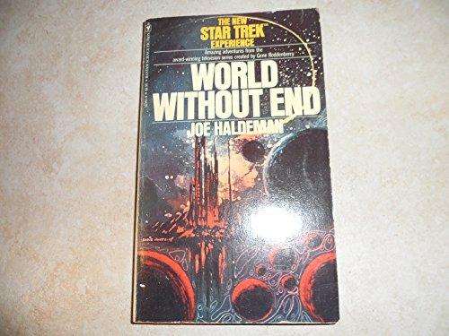 World without End By Joe Haldeman