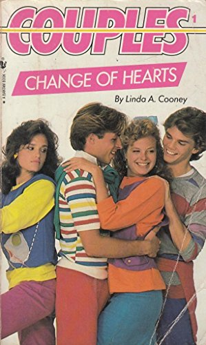 Change of Hearts (Couples) By Linda A. Cooney