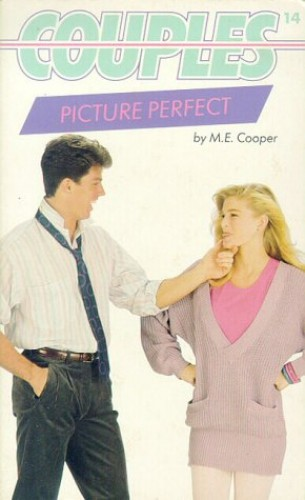 Picture Perfect By M.E. Cooper