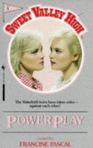 Power Play By Kate William