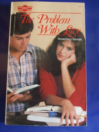 Problem with Love By Rosemary Vernon
