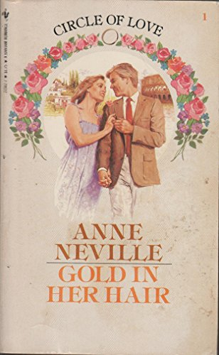 Gold in Her Hair By Anne Neville