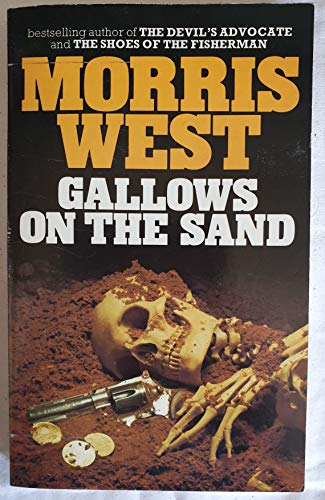 Gallows on the Sand By Morris L West