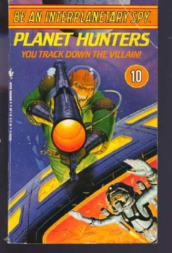 Planet Hunters By Seth McEvoy