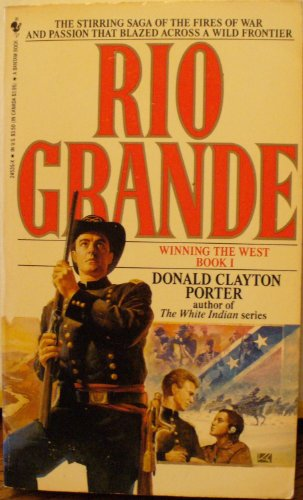 Winning/West By Donald Clayton Porter
