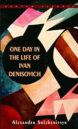One Day In Life Ivan Denisovic By Aleksandr Isaevich Solzhenietisyn