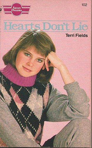 Hearts Don't Lie By Terri Fields
