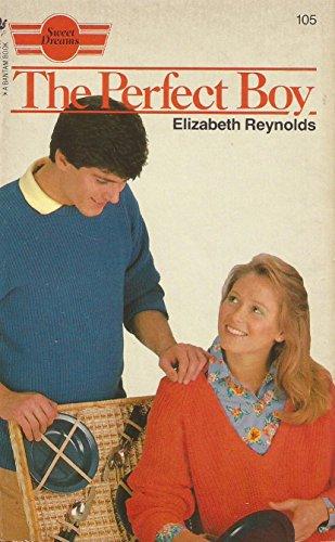 Perfect Boy By Elizabeth Reynolds
