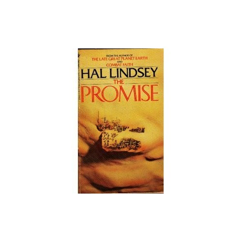 The Promise By MR Hal Lindsey