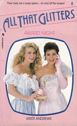 Award Night By Kristi Andrews