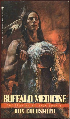 Buffalo Medicine By Don Coldsmith