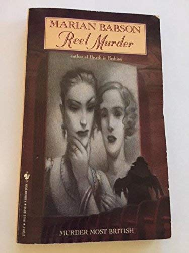 Reel Murder By Marian Babson