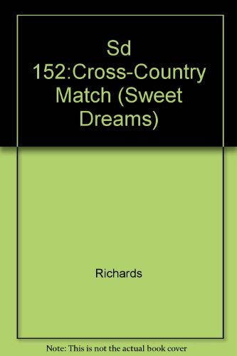 Sd 152:Cross-Country Match By Richards