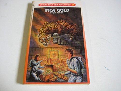 Inca Gold By Jim Becket