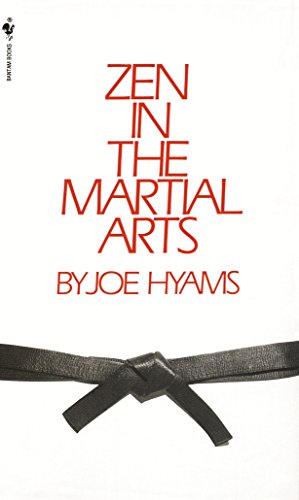 Zen In Martial Arts - Reissue By Joe Hyams