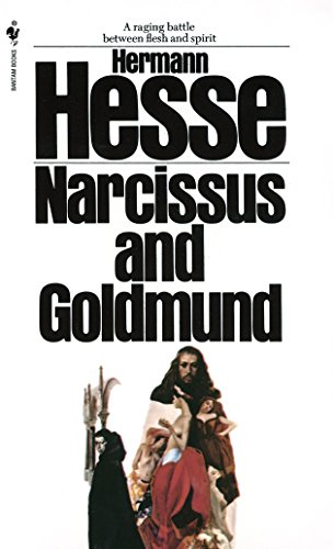 Narcissus and Goldmund By Hermann Hesse