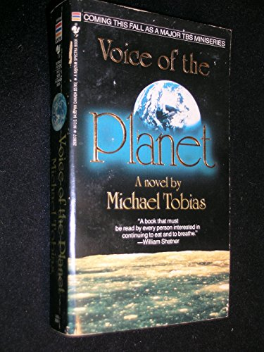 Voice of the Planet By Michael Tobias
