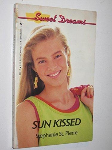 Sun Kissed By Stephanie St.Pierre