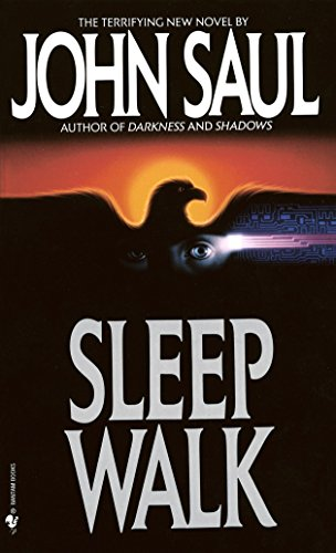 Sleepwalk By John Saul