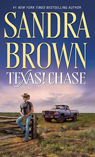 Texas Chase By Sandra Brown