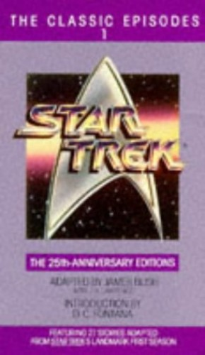 Star Trek - The Classic Episodes By James Blish