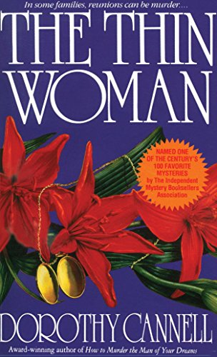 Thin Woman By Dorothy Cannell
