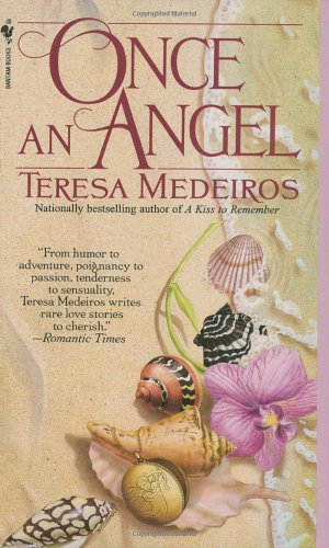 Once an Angel By Medeiros