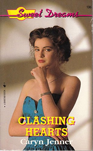 Clashing Hearts By Caryn Jenner