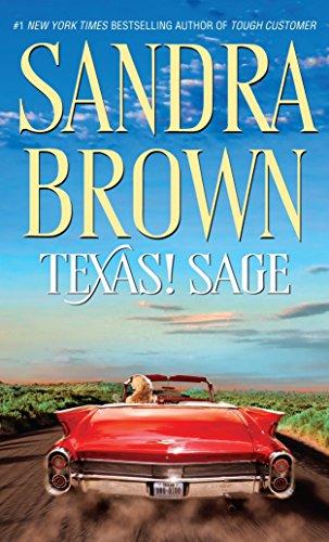 Texas Sage By Sandra Brown