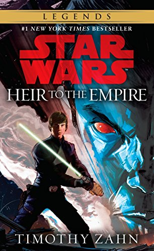 Star Wars 01 By Timothy Zahn