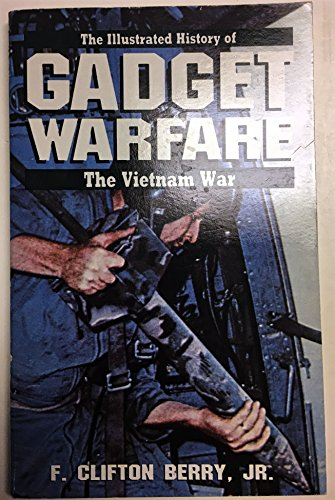 Gadget Warfare By F.Clifton Berry