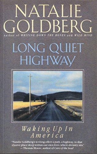 Long Quiet Highway By Natalie Goldberg