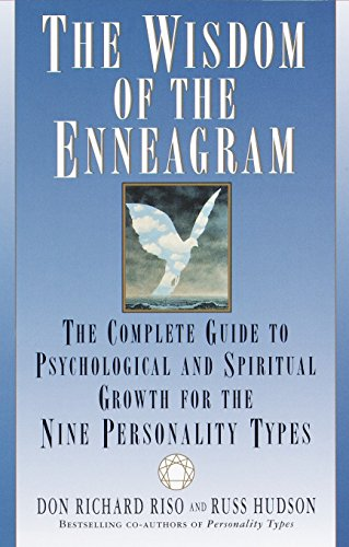 The Wisdom Of The Enneagram By Russ Hudson