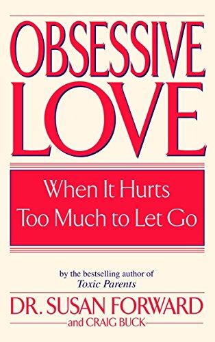 Obsessive Love By Craig Buck