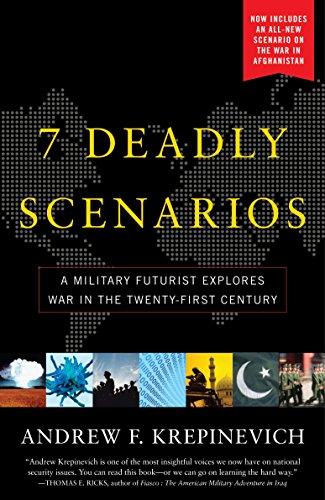 7 Deadly Scenarios By Andrew Krepinevich