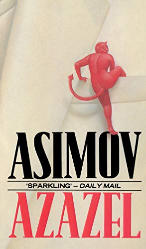Azazel By Isaac Asimov