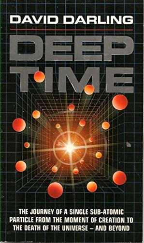 Deep Time By David Darling