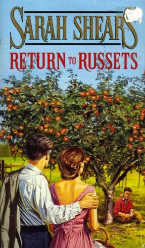Return to Russets By Sarah Shears