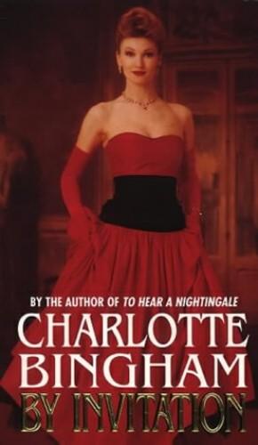 By Invitation By Charlotte Bingham