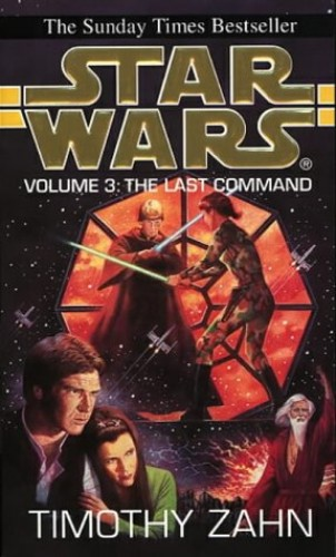 Star Wars: The Last Command by Timothy Zahn