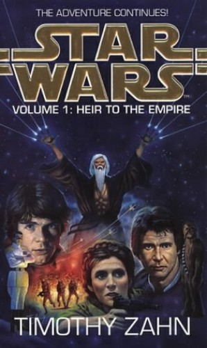 Star Wars: v. 1: Heir to the Empire by Timothy Zahn
