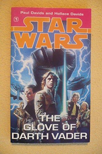 Star Wars: The Glove of Darth Vader By Paul Davids